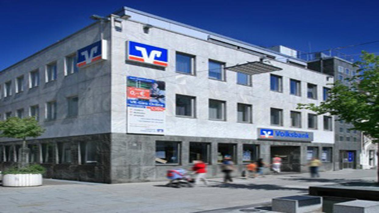 Bild der Volksbank Göppingen eG, Geschäftsstelle Göppingen