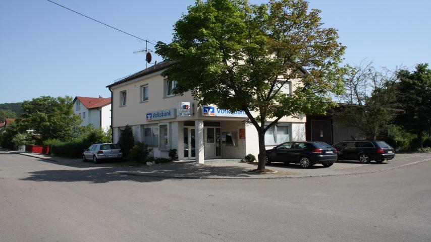 Volksbank Göppingen eG, Geschäftsstelle Reichenbach