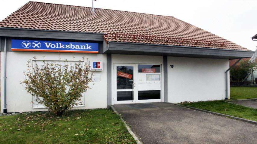Geldautomat Volksbank Göppingen eG