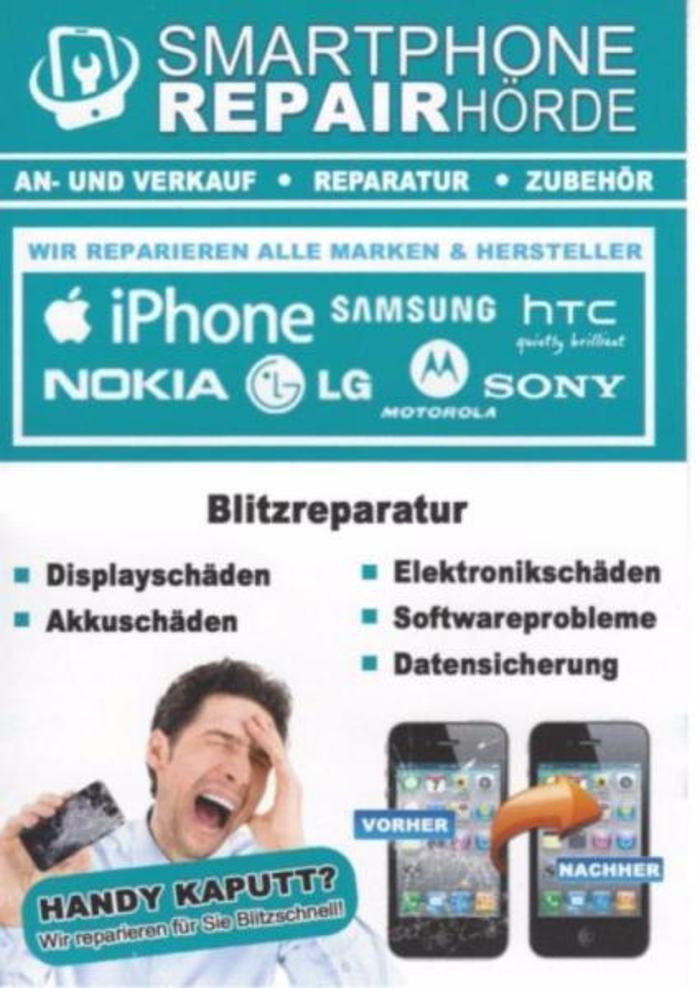 Smartphone Repair Hörde