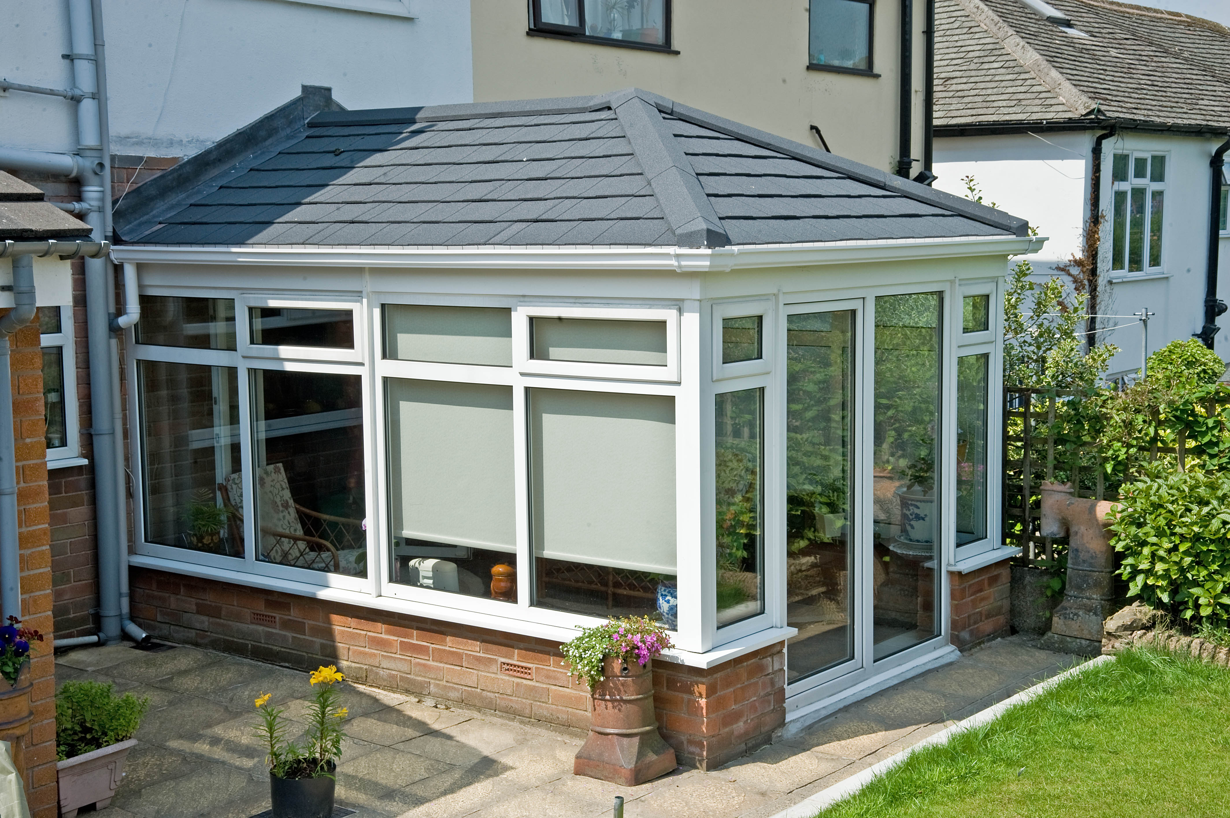 Warm Roof Solutions - Halifax, West Yorkshire HX3 6SN - 01422 416292 | ShowMeLocal.com