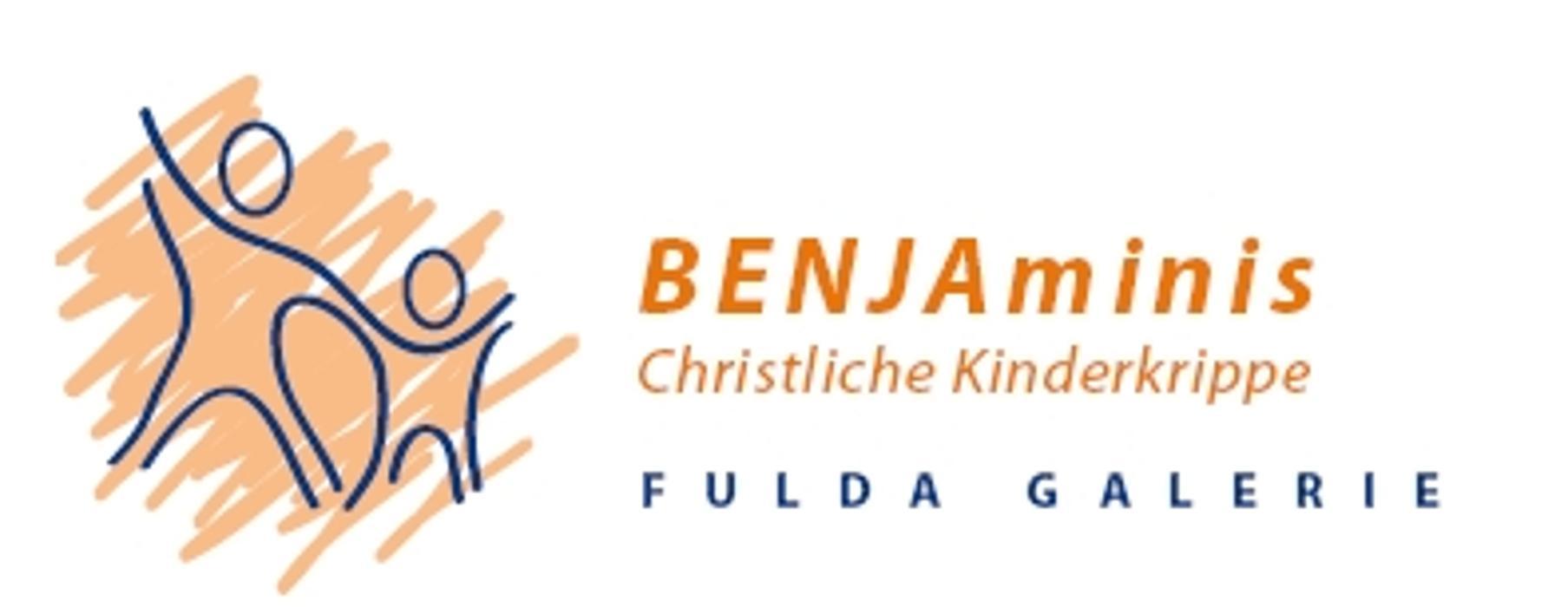 Logo von BENJAminis Kinderkrippe