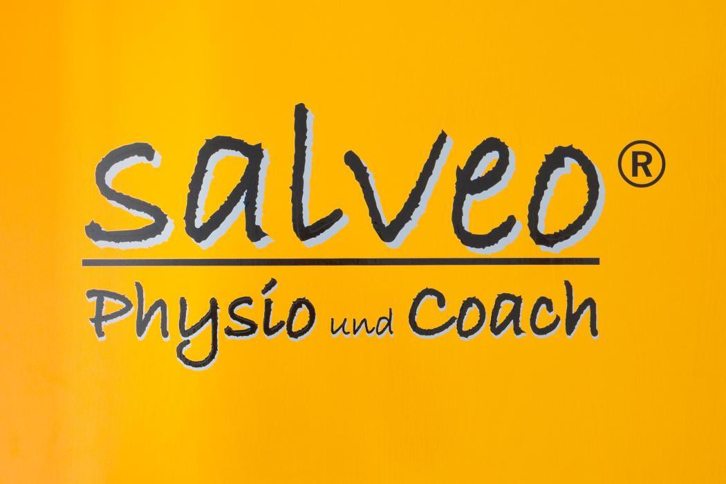 Logo von Salveo Physio und Coach