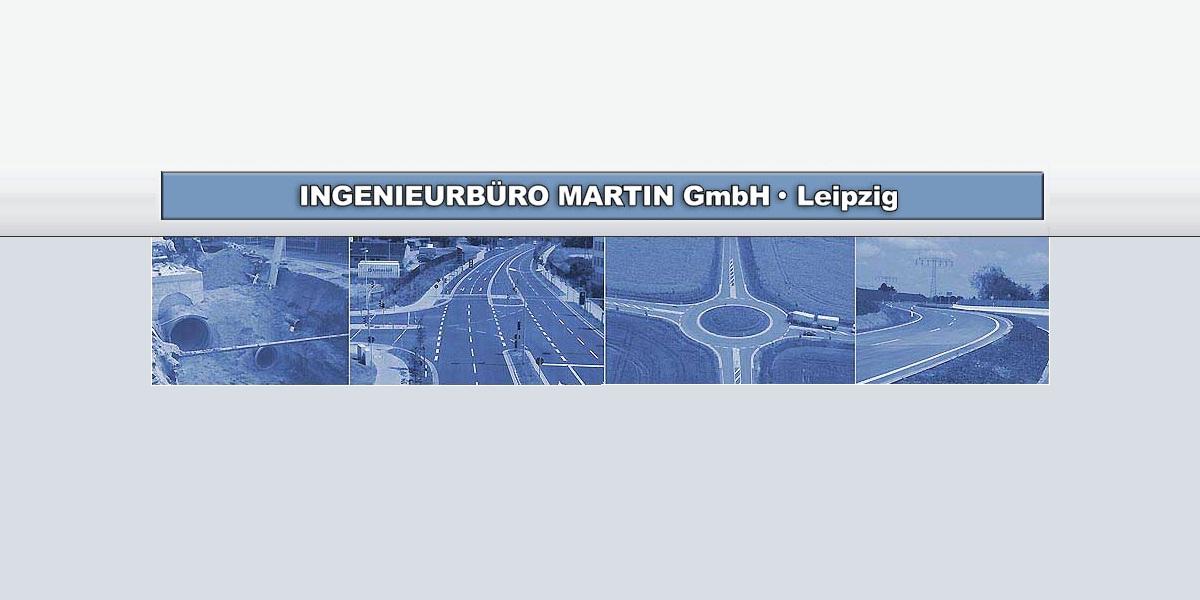 Ingenieurbüro Martin GmbH Beratende Ingenieure für Bauwesen