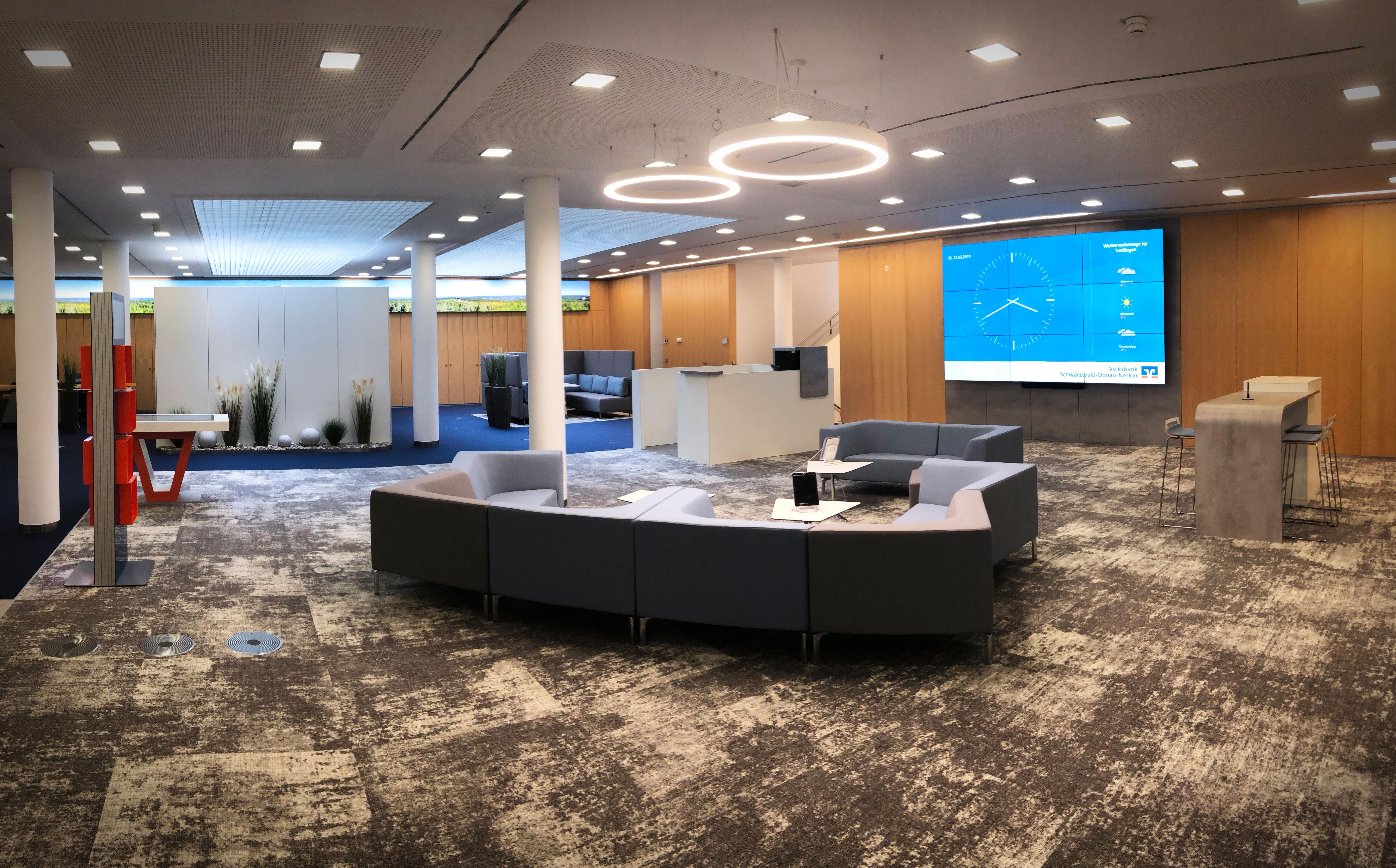 Volksbank Schwarzwald-Donau-Neckar eG, Regionalzentrum Tuttlingen