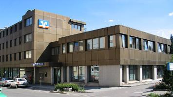 Volksbank Donau-Neckar eG, Immobilien Center für Schwenningen