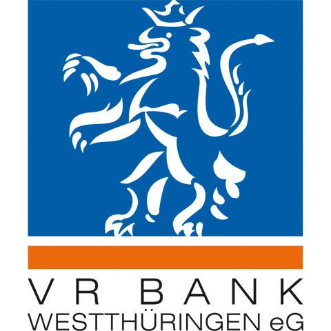VR Bank Westthüringen eG, 24h-SB-Filiale Diedorf Diedorf