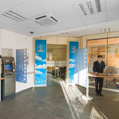 Fotos de VR Bank Westthüringen eG, Filiale Lengenfeld/Stein