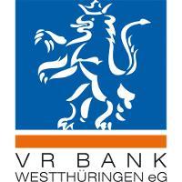 VR Bank Westthüringen eG, Filiale Schlotheim