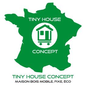 Tiny House Concept - Frédéric Berard