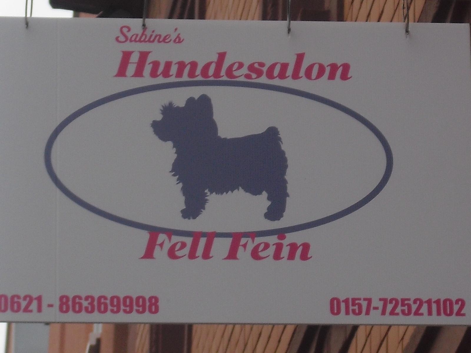 Hundesalon Fell Fein mit mobiler Tierbetreuung Hundefriseurschule