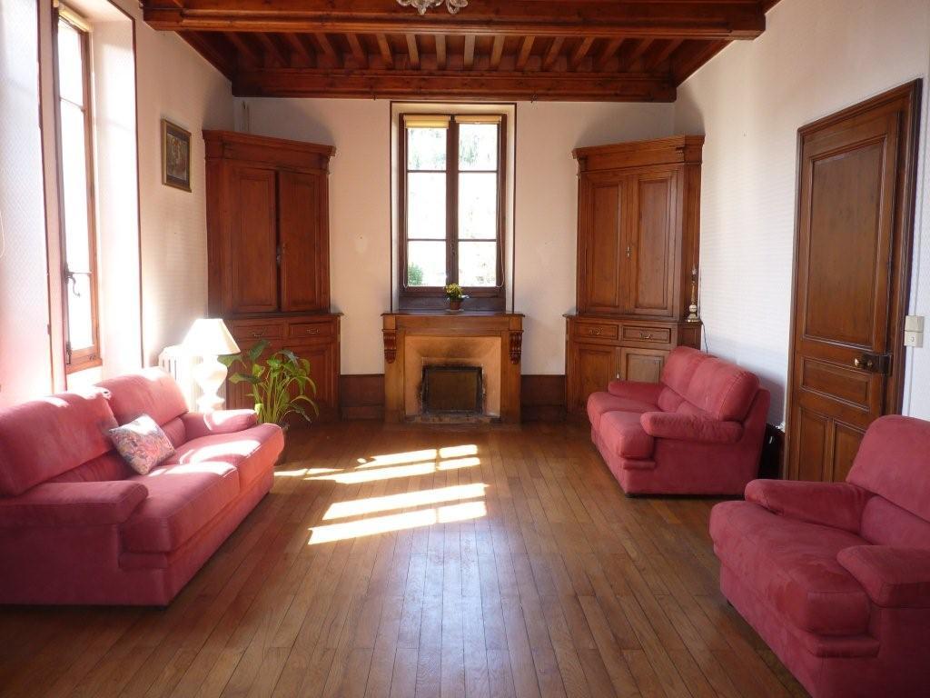 Chambre d'Hôtes et Gîtes Domaine de La Sauge