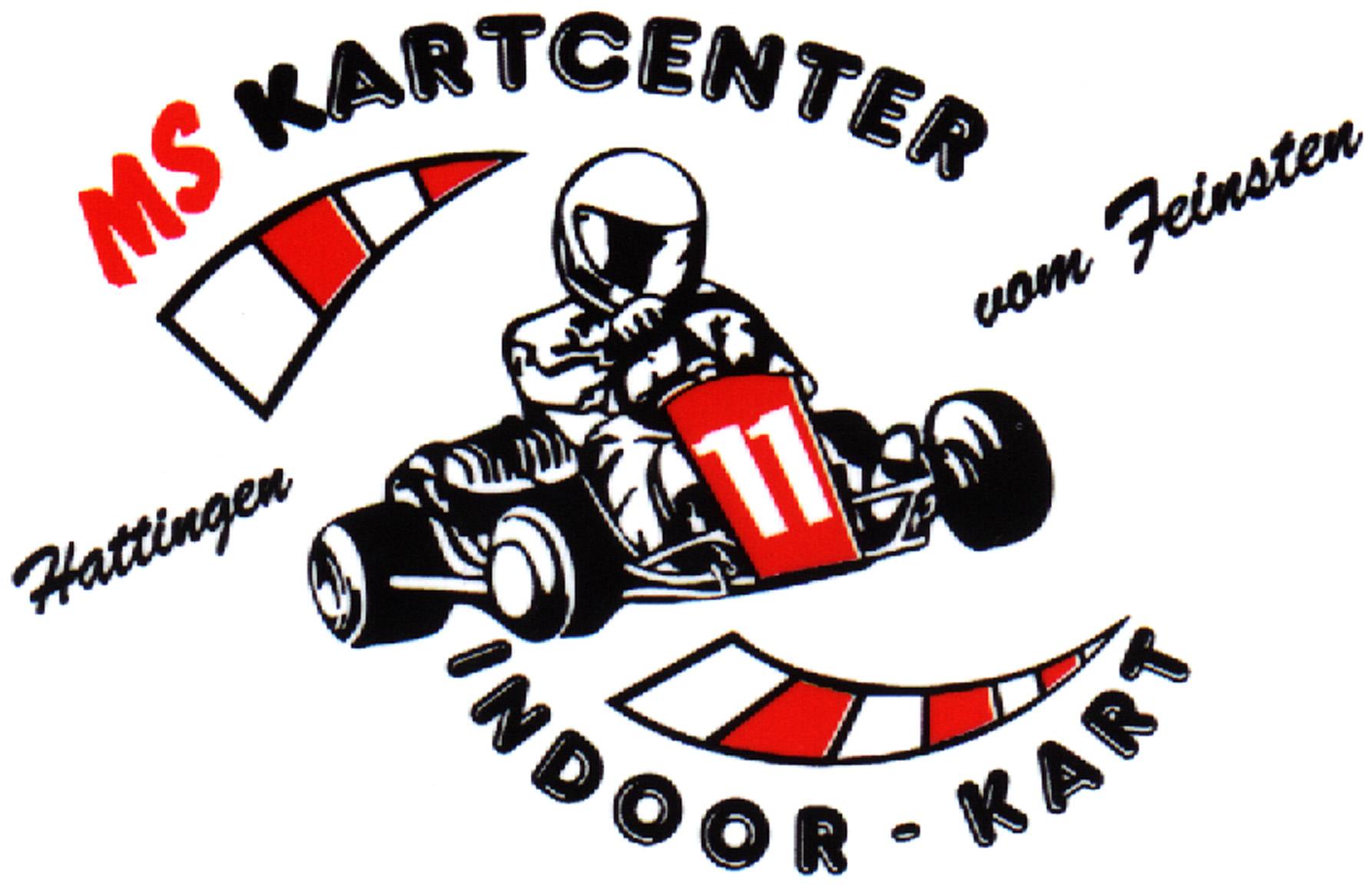 MS Kartcenter Hattingen Logo