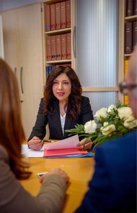 Rechtsanwaltskanzlei Dr. Nihal Akca