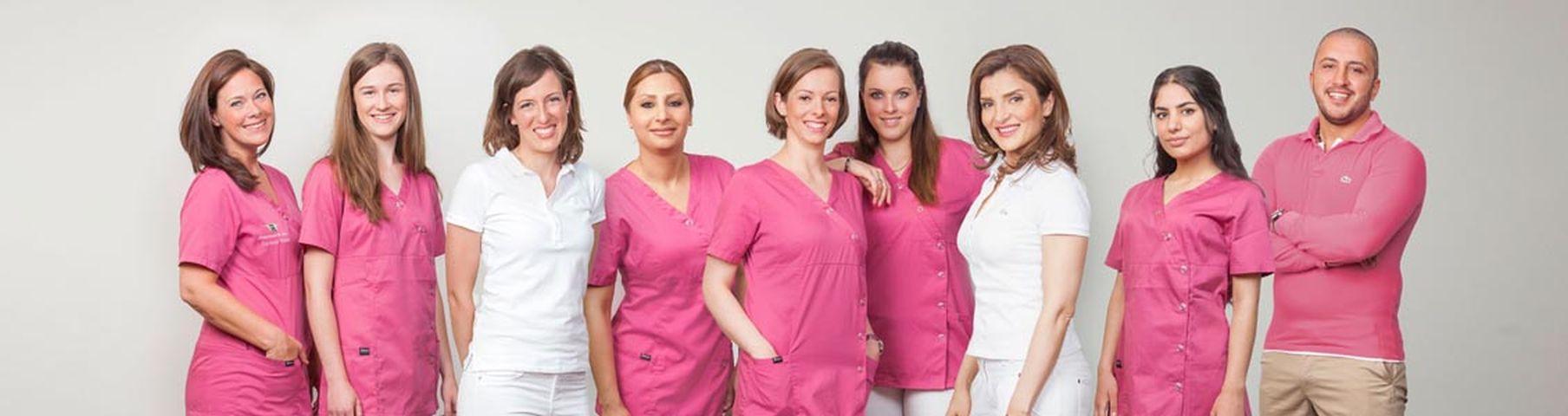 Kieferorthopädische Praxis Dr. med. dent. Semira Assim