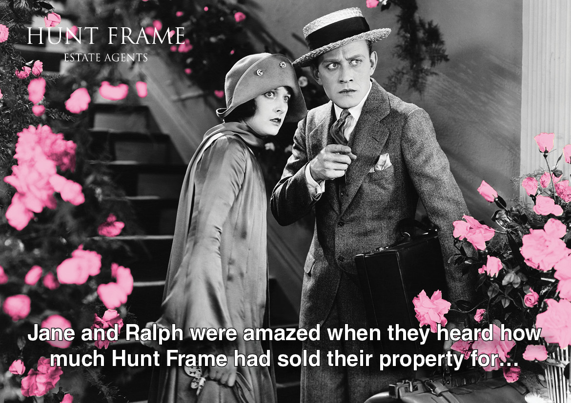 Hunt Frame Estate Agents