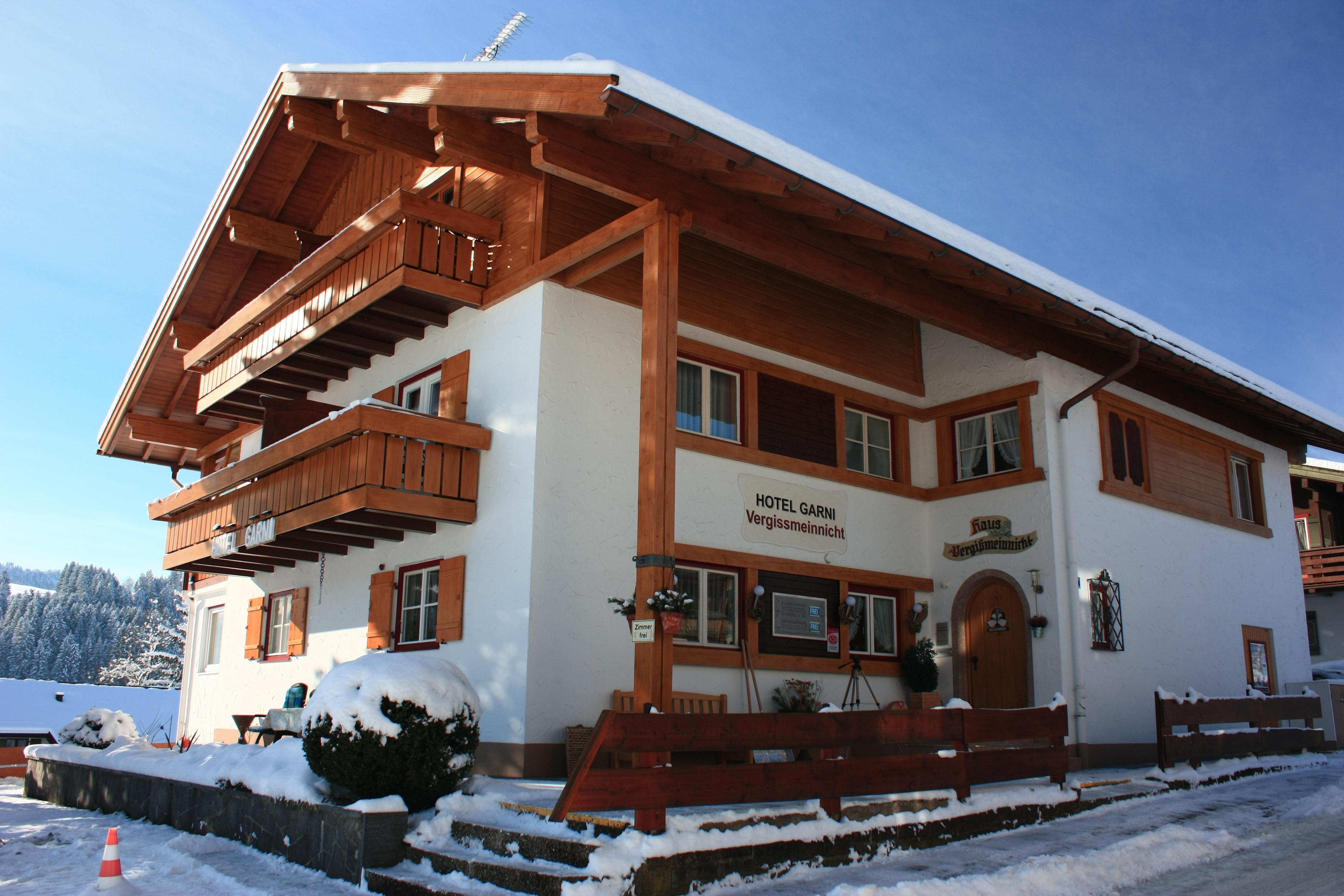 Hotels In Burgberg Im Allgau Deutschland