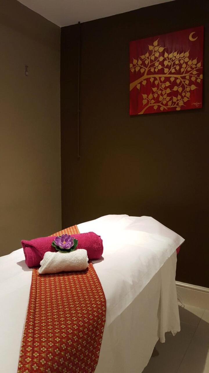 Thai Refresh Massage