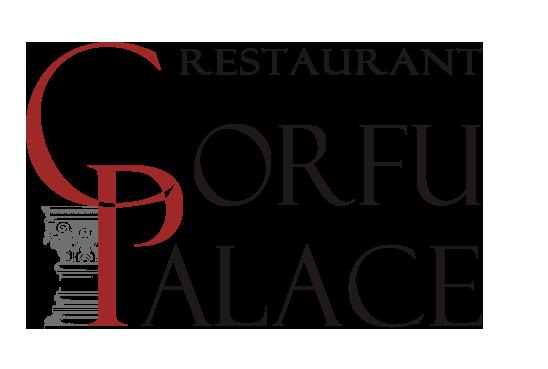 Restaurant Corfu Palace Leonberg