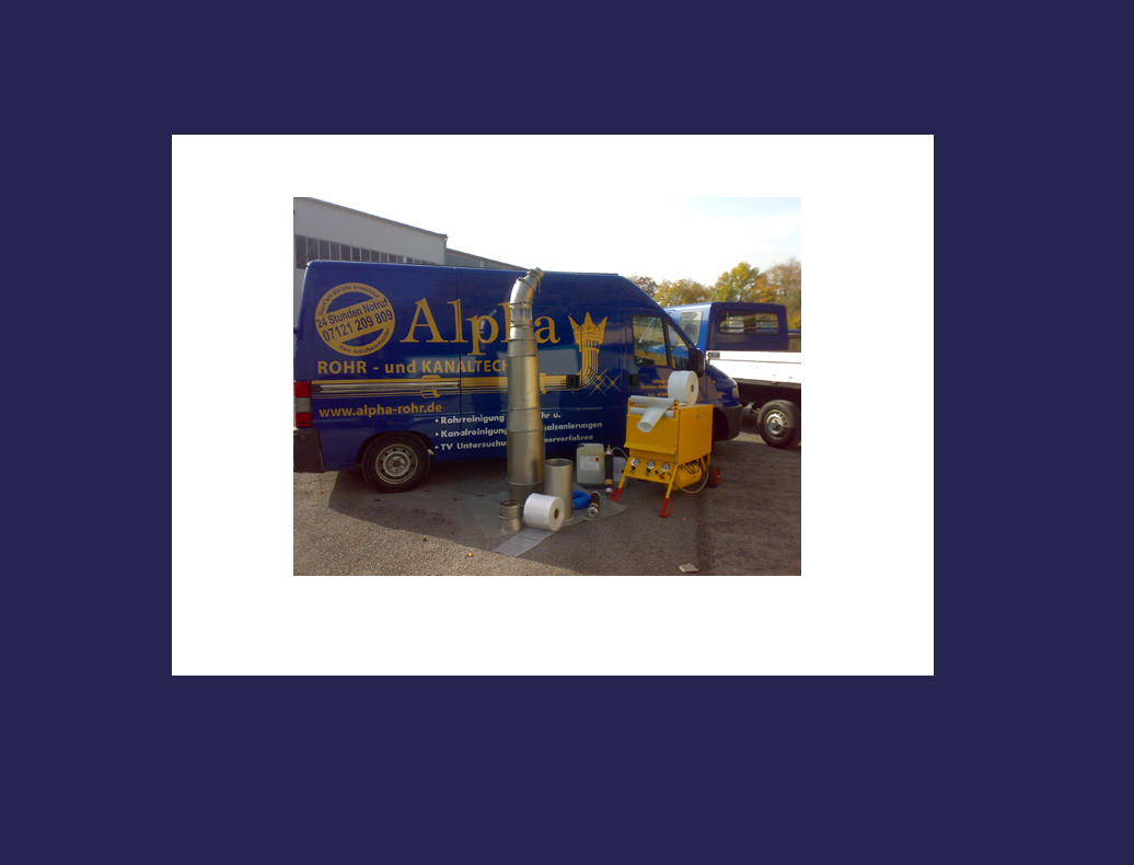 Abfluss-Service Alpha UG