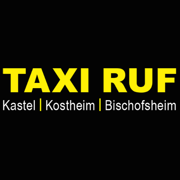 Bild zu Taxi Ruf Kastel, Kostheim in Mainz-Kostheim Stadt Wiesbaden