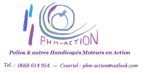 PHM-Action (Polios & Handicapés Moteurs en Action)