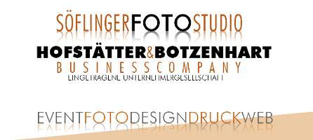 HOFSTÄTTER & BOTZENHART UG, Söflinger Fotostudio