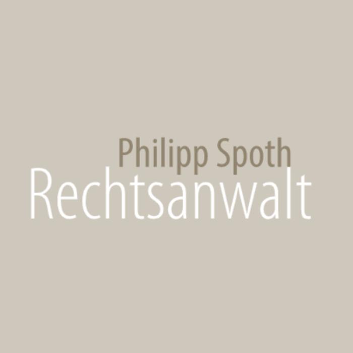 Bild zu Rechtsanwalt Philipp Spoth in Lohmar