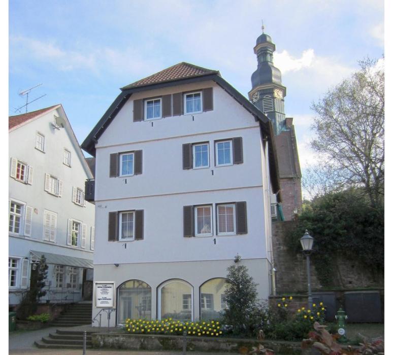 Bild zu Praxis Dr. Michael Schumacher - Hausarzt in Gernsbach in Gernsbach