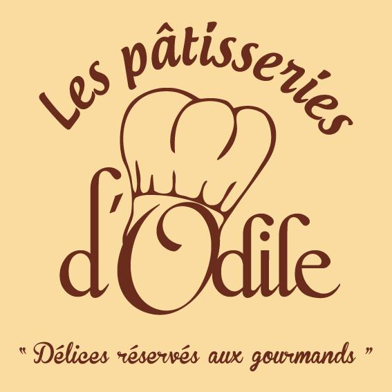 Les Pâtisseries d'Odile