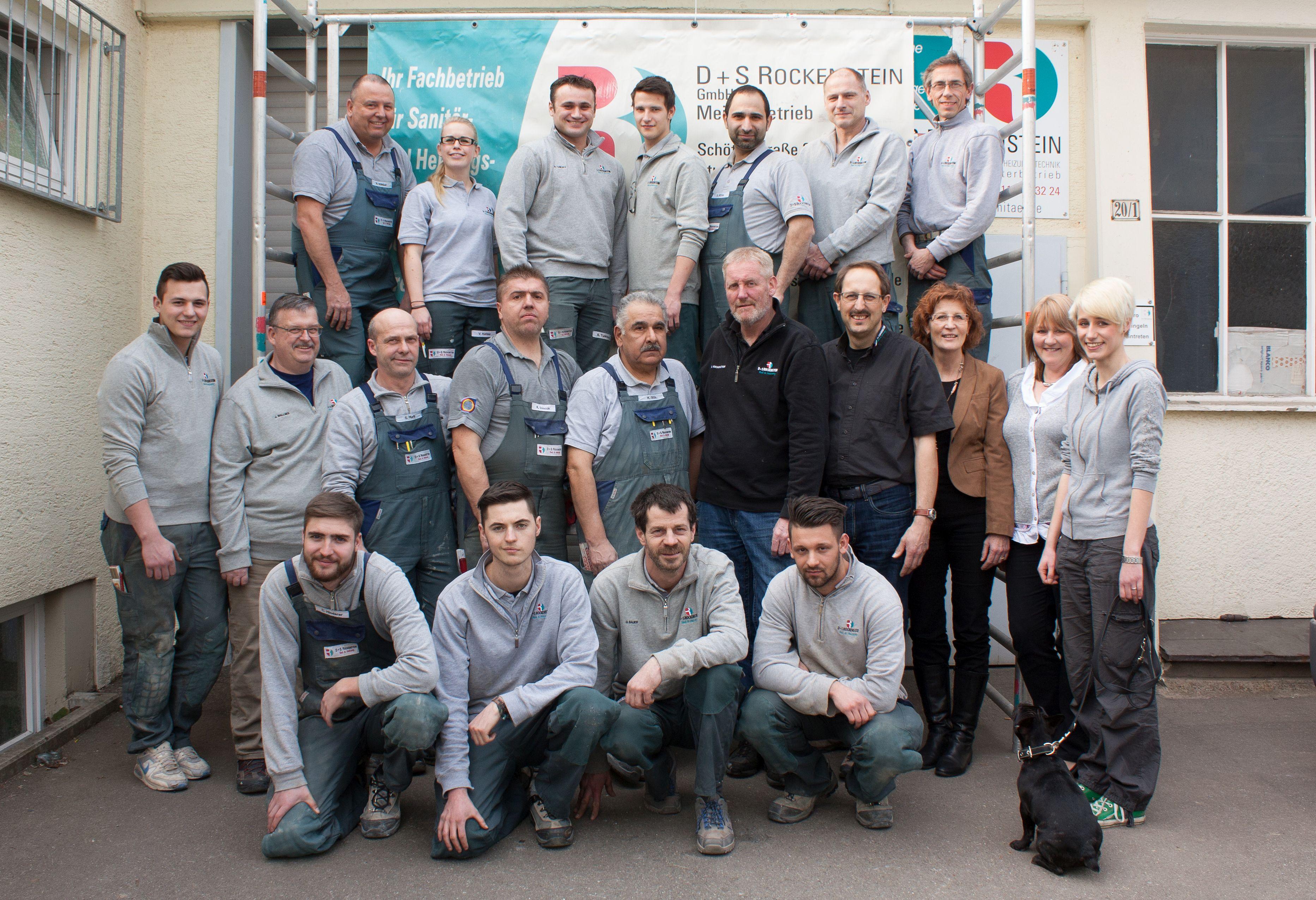 D + S Rockenstein GmbH