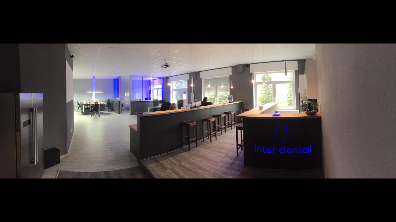 Inter-Dental GmbH Frästechnik
