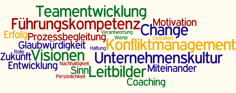 Coachingbüro Huber & Partner