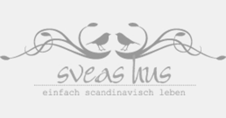 Sveas hus einfach skandinavisch leben steinberg for Einfach leben