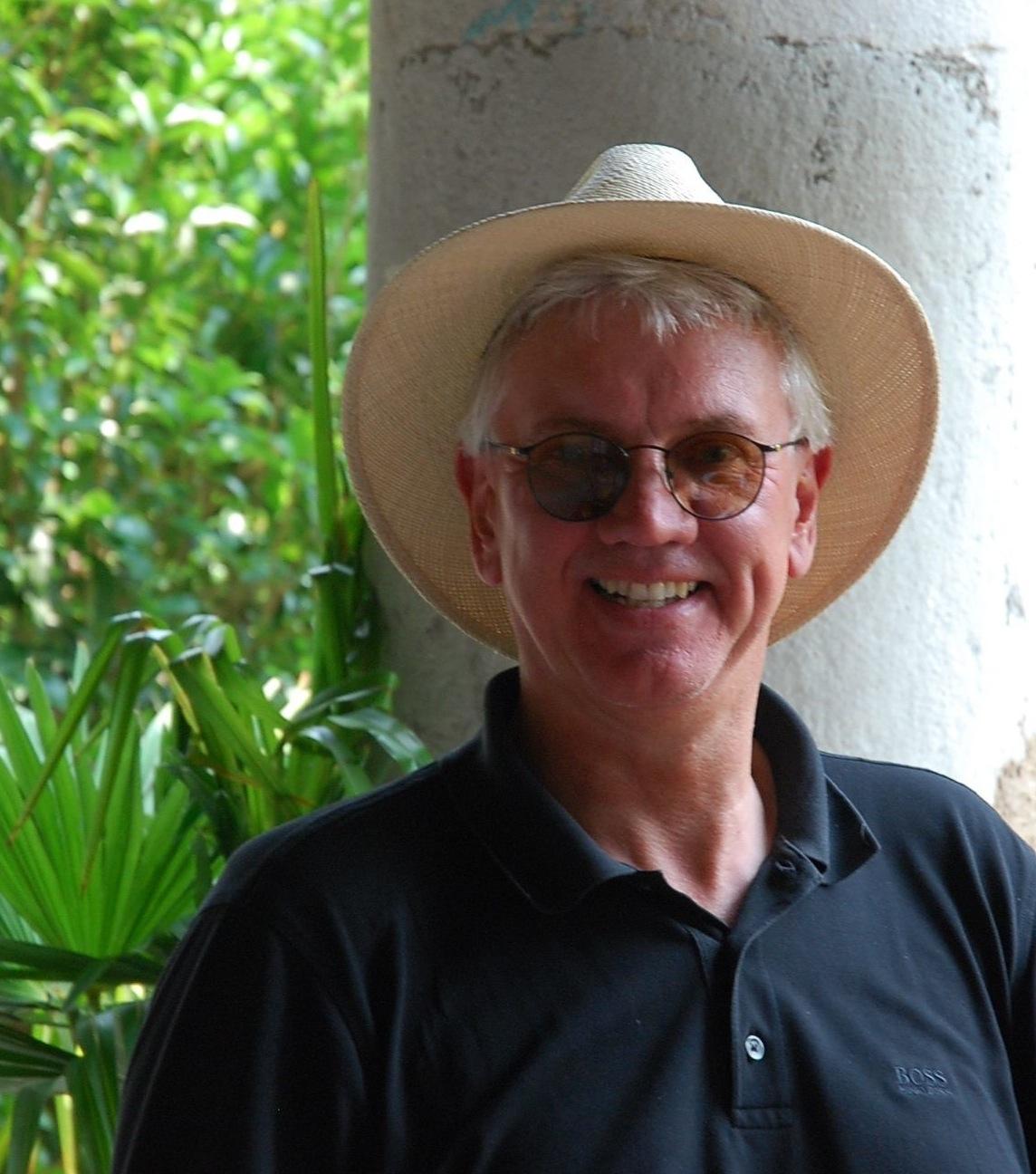 Rainer Schoenen
