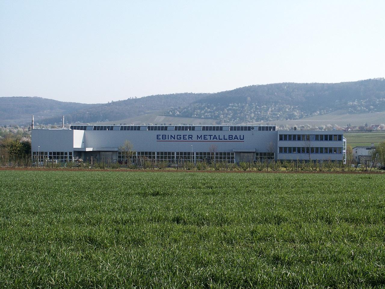 Ebinger GmbH & Co. KG
