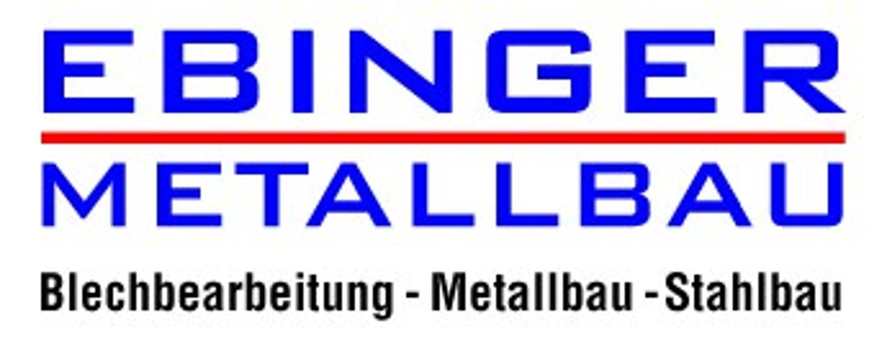 Bild zu Ebinger GmbH & Co. KG in Fellbach
