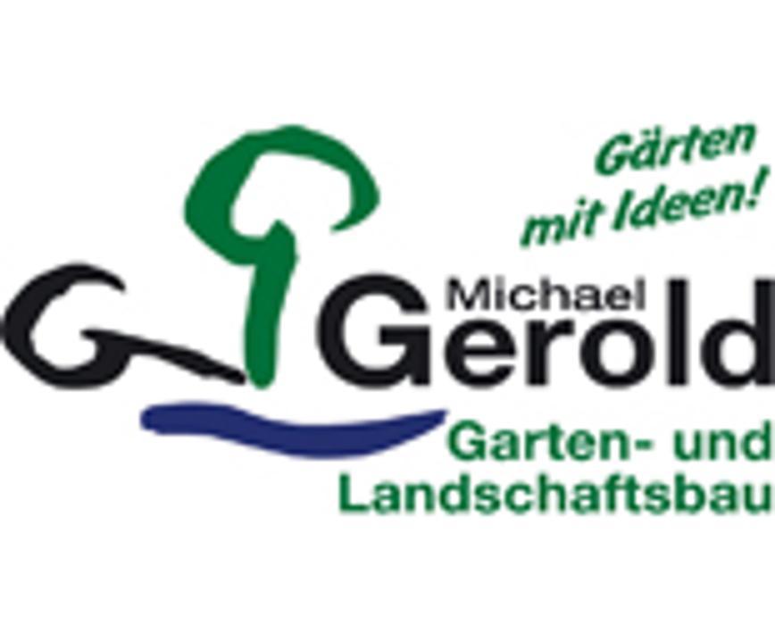 Logo von Michael Gerold Garten- und Landschaftsbau