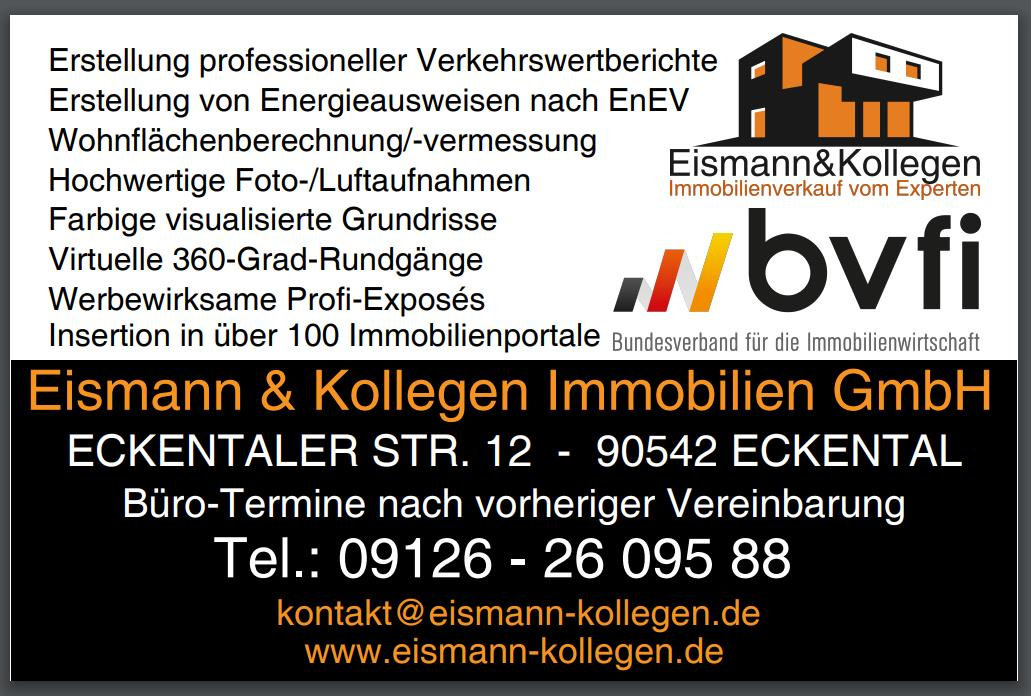 Eismann & Kollegen Immobilien