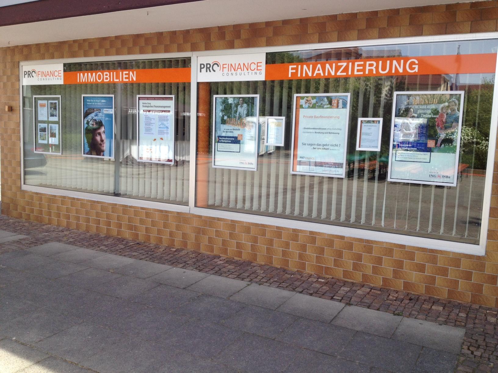 Jürgen Sagstetter ProFinance Consulting