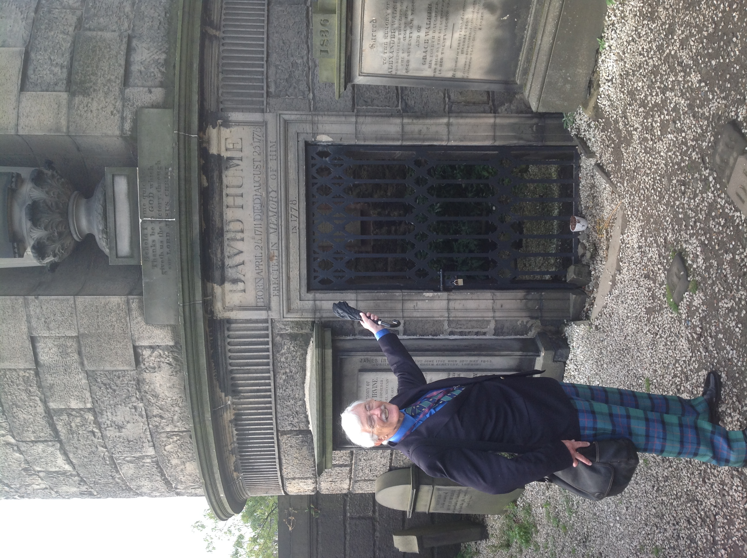Edinburgh Local Tours