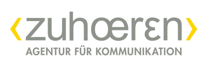 Bild zu zuhoeren - agentur für kommunikation in Erlangen