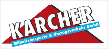 Karcher Möbeltransporte & Umzugsverkehr GmbH