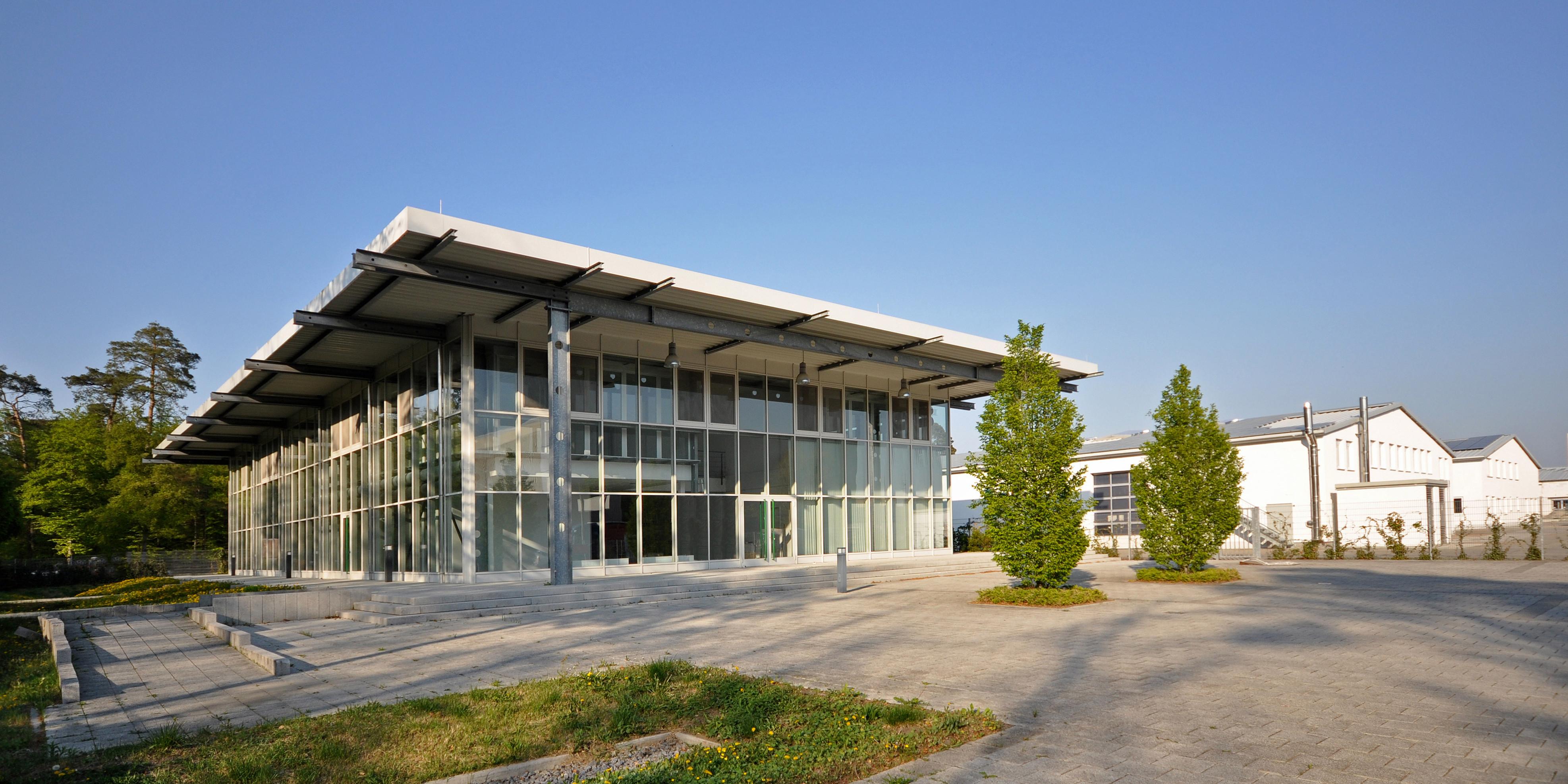 Technologie- und Umweltzentrum / Automotive Pfungstadt