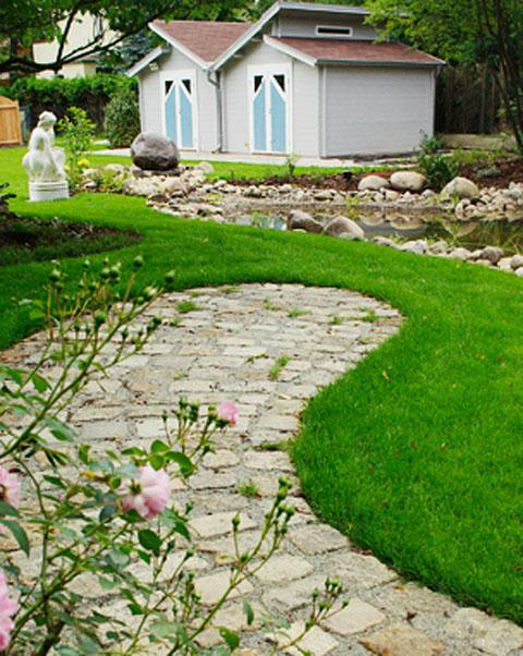 Gebr. Brodmann Garten- und Landschaftsbau