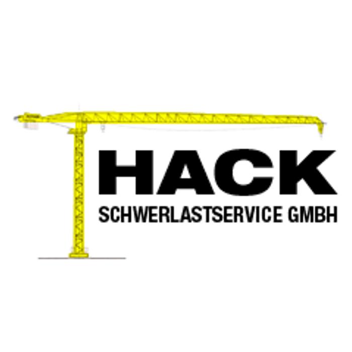 Bild zu HACK Schwerlastservice GmbH in Bonn