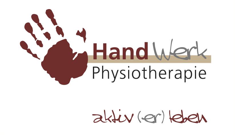 HandWerk Physiotherapie Logo