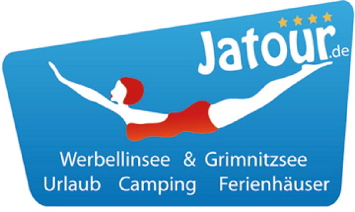 Bild zu JATOUR Camping Am Spring Werbellinsee - Camping Caravan Freizeit Baden Strand-Gaststätte Bootsverleih Parkplätze in Joachimsthal