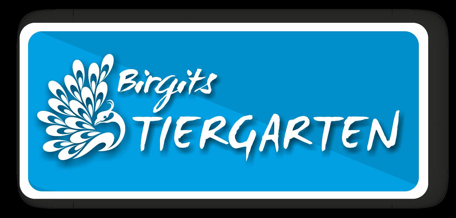Logo von Birgits Tiergarten - Streichelzoo in Rechtsupweg