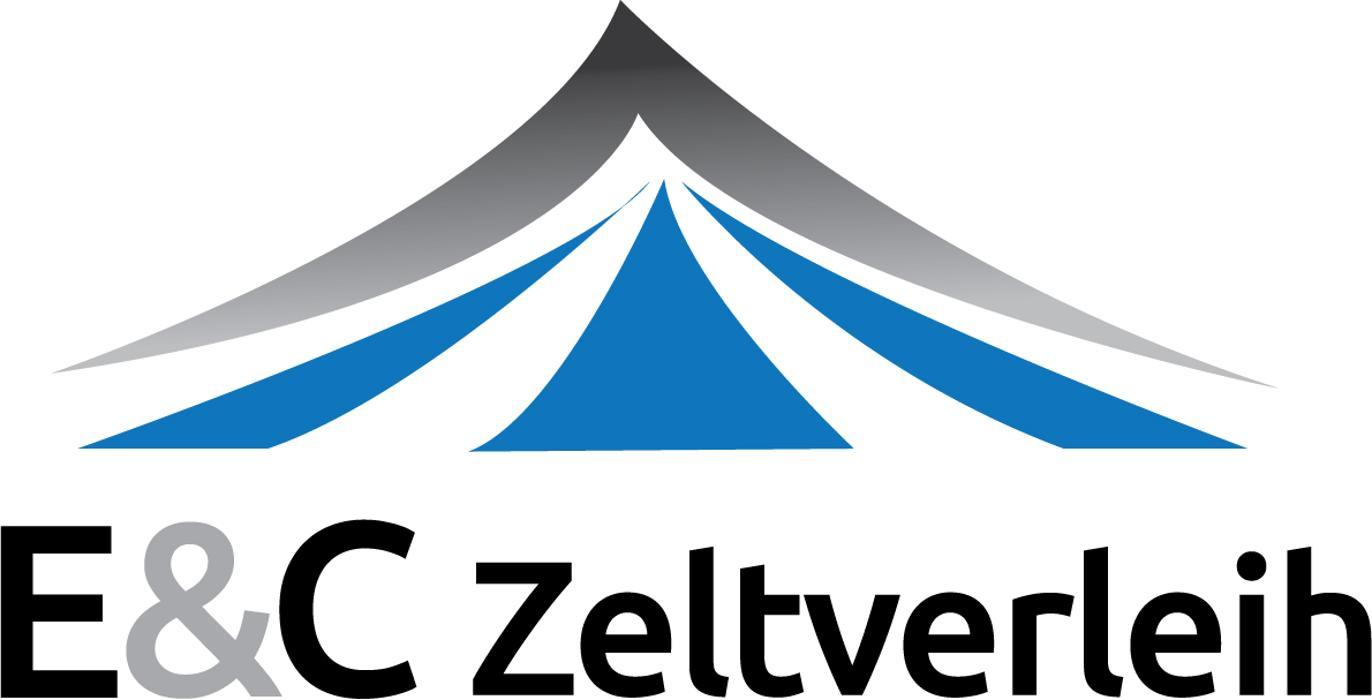 Logo von E&C Zeltverleih GbR